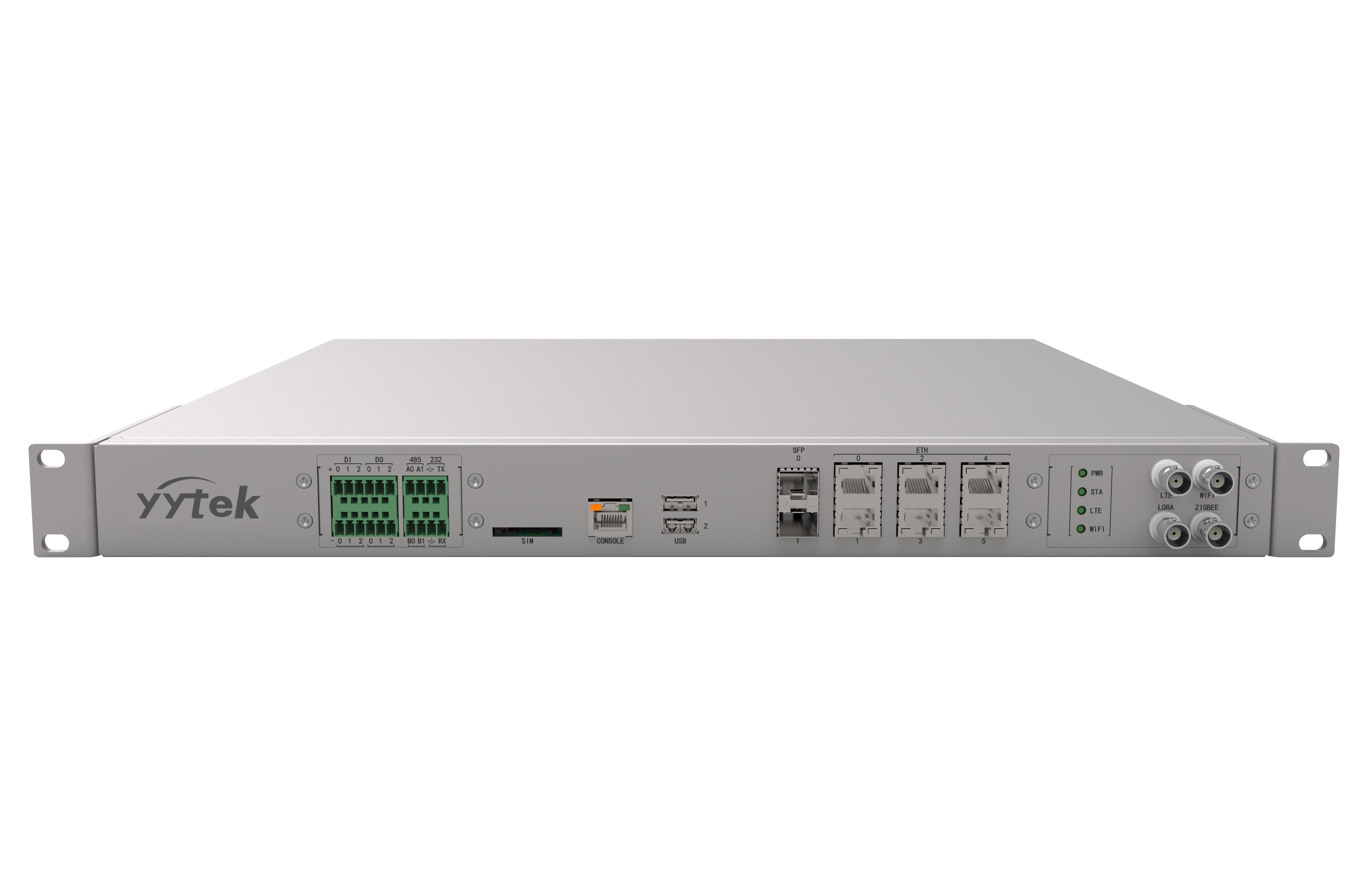 SBC0001 嵌入式边缘计算机