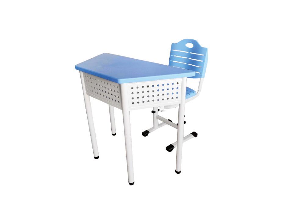 YDK-11-B型单人课桌椅