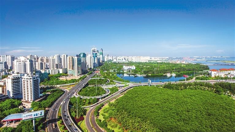 2020中国亚搏体育官网地址出行大会在海口举办
