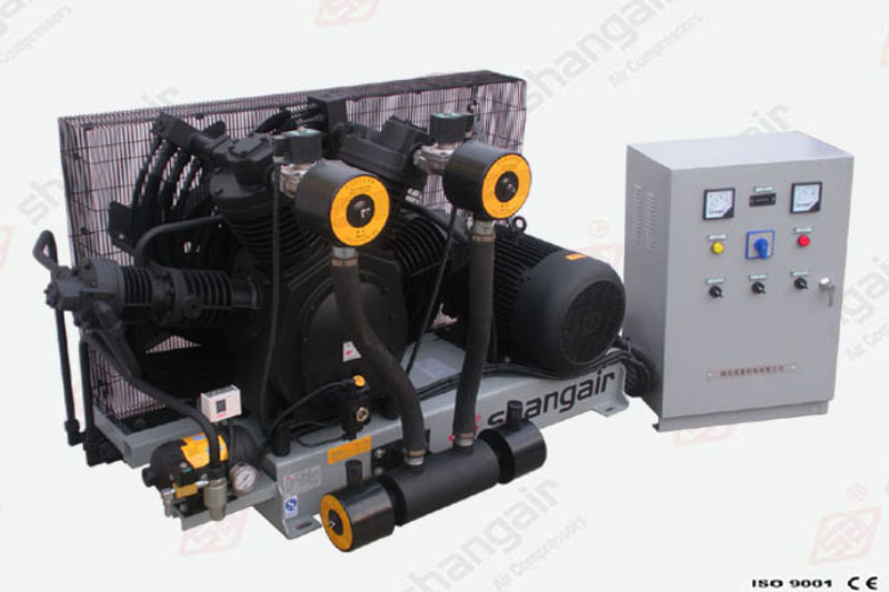 83SH系列空氣壓縮機(單機)