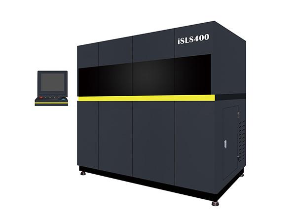 粉末烧结3D打印系统 (iSLS400)