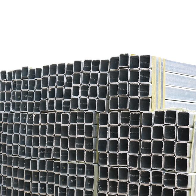 現貨供應防撞設施方立柱 噴塑鍍鋅表面處理護欄板配件立柱
