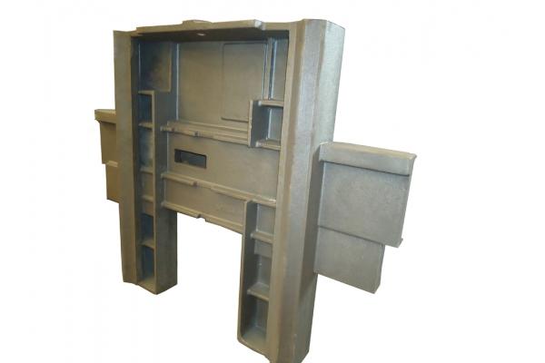 灰鐵系類-滑動座