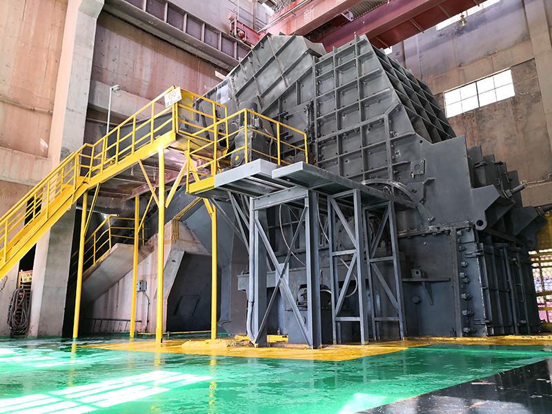 漳县祁连山水泥有限公司矿石开采总承包工程