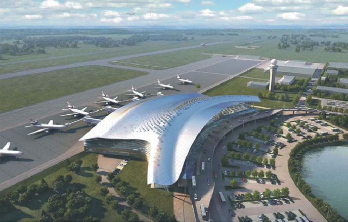 揚州泰州機場