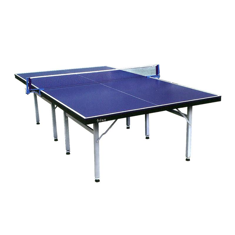 HQ-4003 单折式乒乓球台