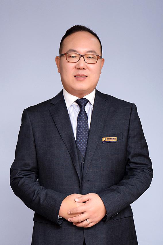 重庆分公司总经理 王勇