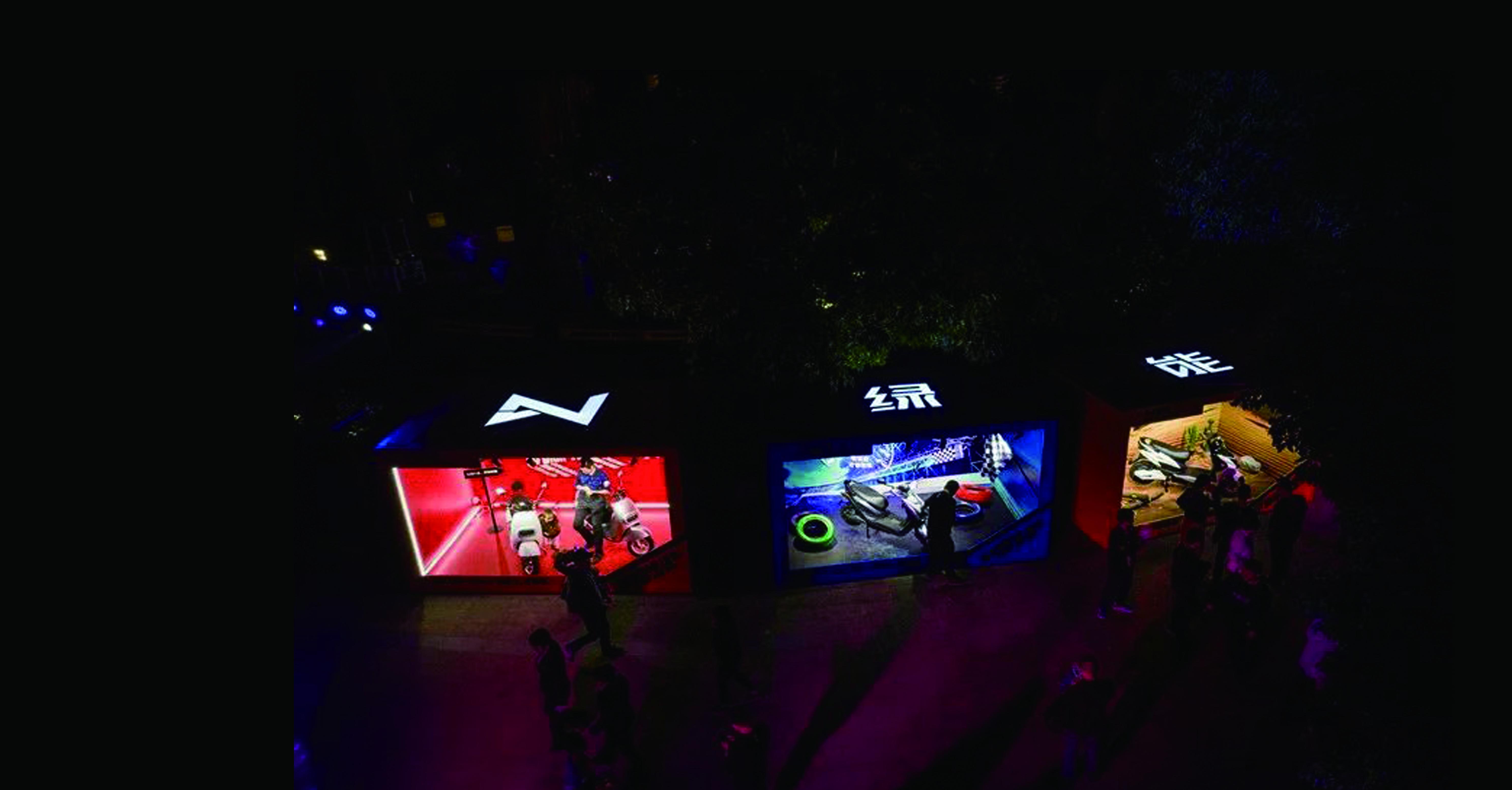 """2018年 3月天津展N-BOX惊艳行业,10月""""玩出好戏""""发布会推出雷竞技s10竞猜雷竞技下载链接概念。"""
