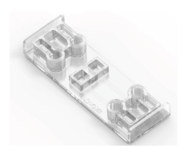 细胞培养芯片-BE-TRANSFLOW