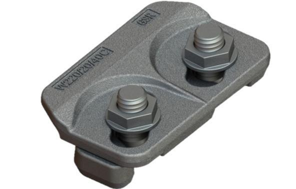 GSR W220 series