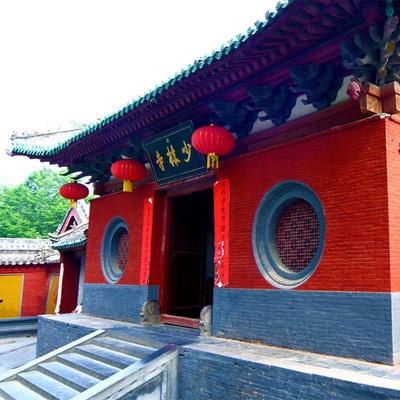少林寺品质纯玩一日游