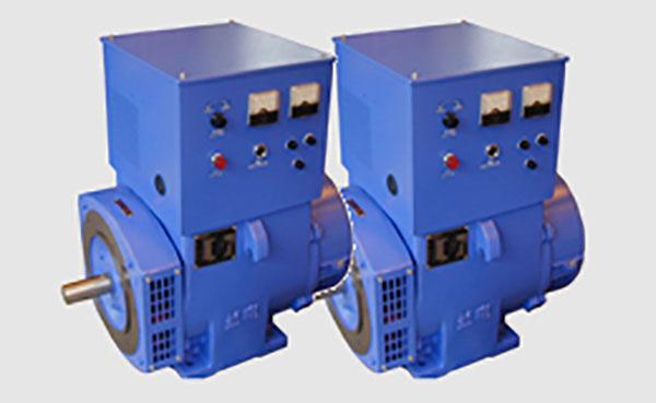 TF、T系列大型同步电机