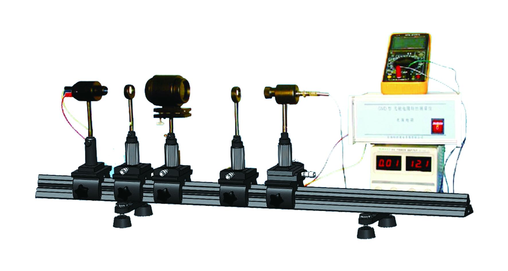 光敏电阻特性测量仪GMD