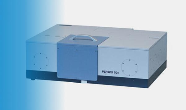VERTEX 70v FT-IR Spectrometer高端研究級紅外光譜儀