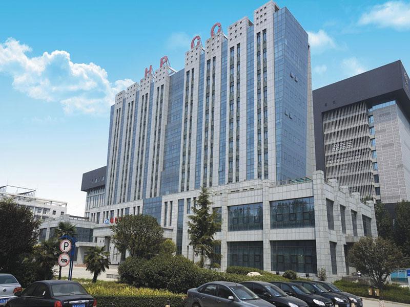 河南第一火电建设公司研发中心