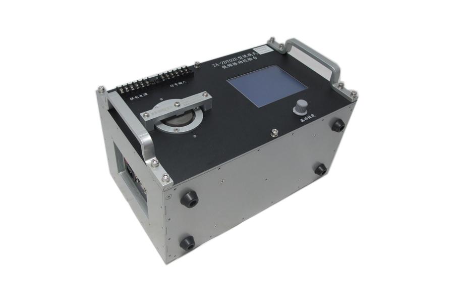 ZA-ZDT02 系列低頻振動校驗臺