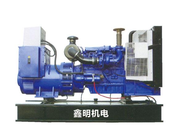 柴油發電機組價格高低的影響因素