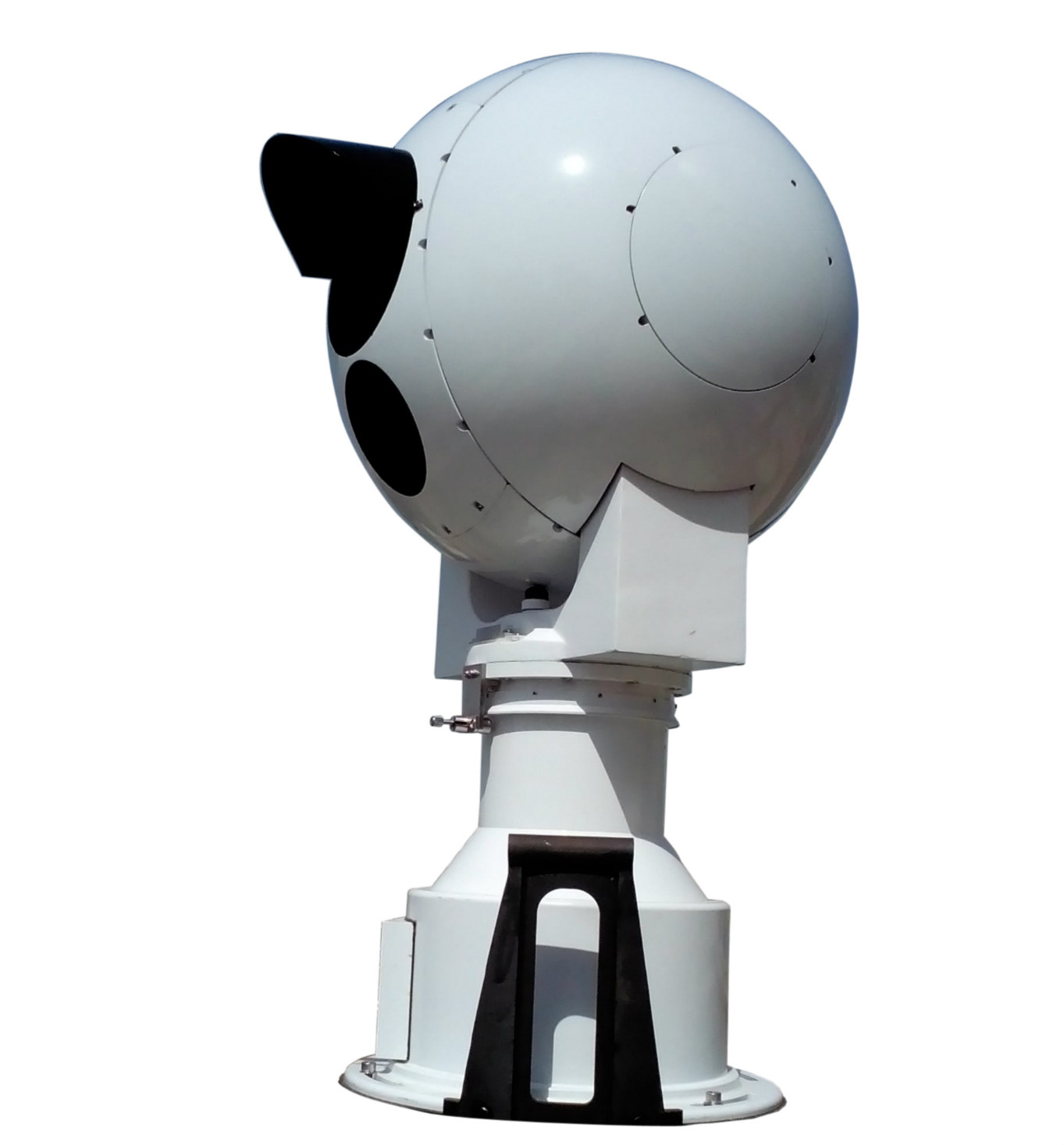 P303 光电侦察仪