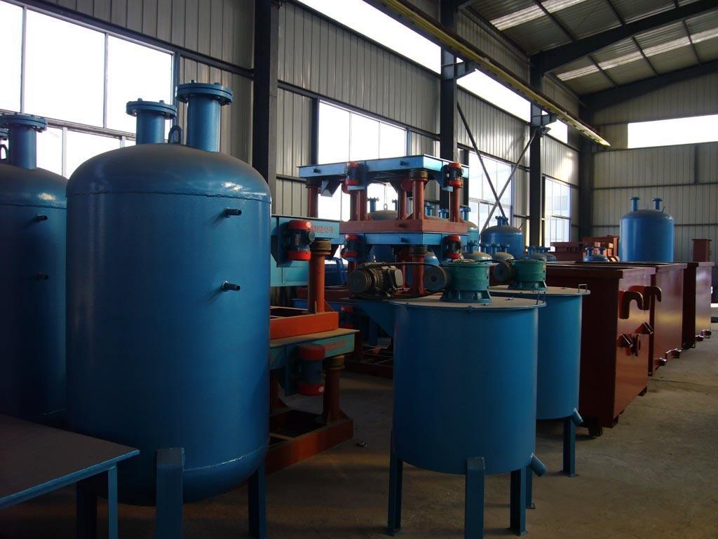 电解铝烟气净化除尘系统工程