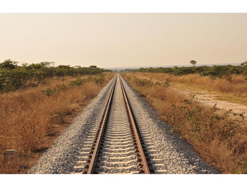 安哥拉铁路(成型铁路)