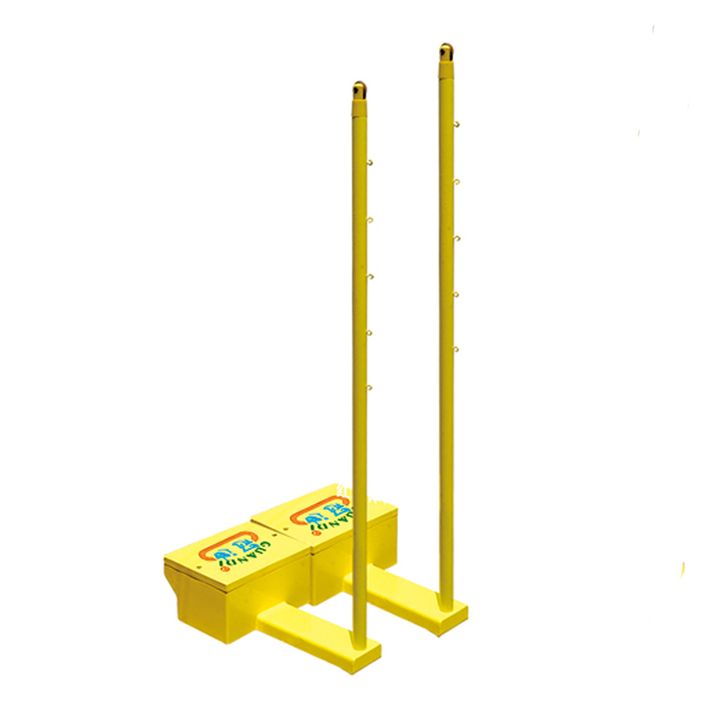 HQ-3030 移动式羽毛球柱