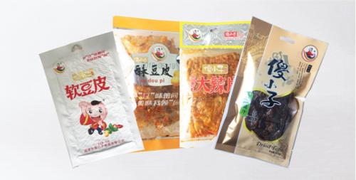 湘潭傻小子,专注豆制品开发,做放心休闲食品