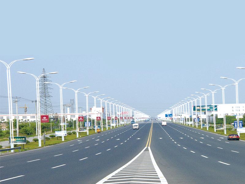 如皋新东线工程