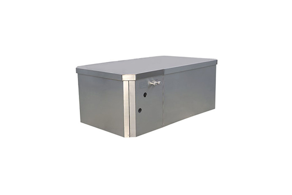 全封闭大型卧式高压均质机(液控调压)