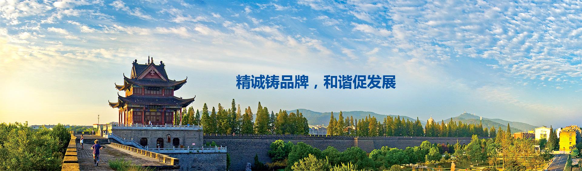 襄陽路橋集團