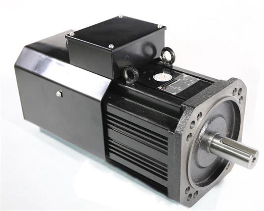 SMD系列主軸異步電動機
