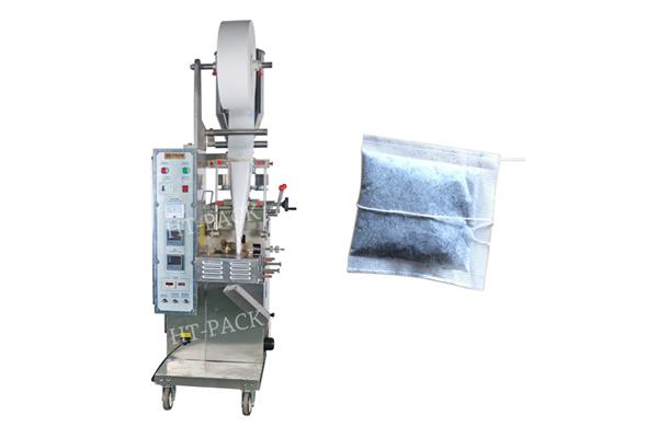 茶叶包装机 HT-10袋泡茶挂线包装机