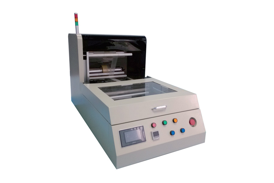AW-630L-半自动晶圆揭膜机