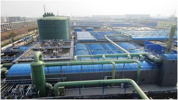 致力于研究與開發工業廢水、廢氣的污染處理工藝
