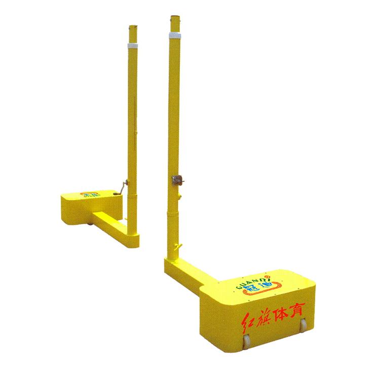 HQ-3002 移动式排球柱