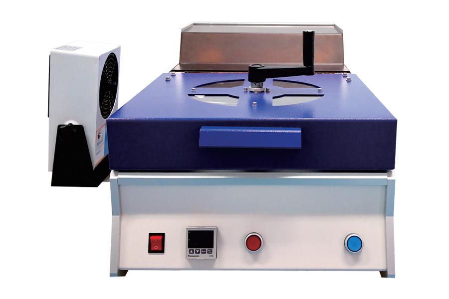 AM-60L-手动切割贴膜机