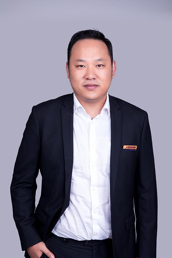 云南市场部总经理 任金鑫