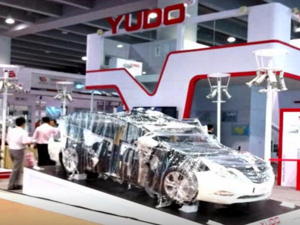 YUDO历年展会