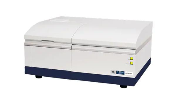 熒光分光光度計F-4700