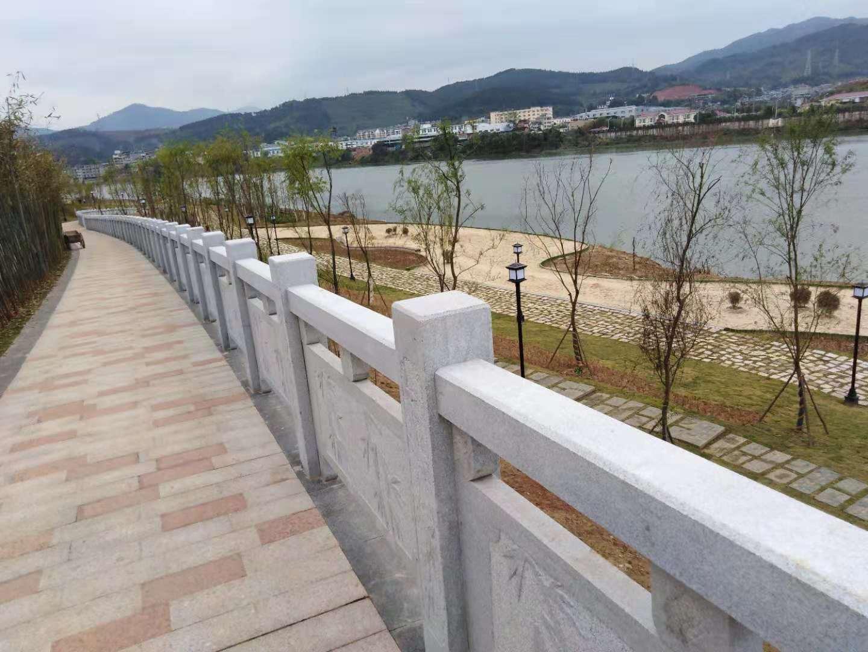 顺昌富州新区二期基础设施建设项目