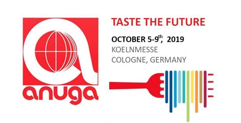 內蒙古軒達食品有限公司將赴德國參加Anuga展會