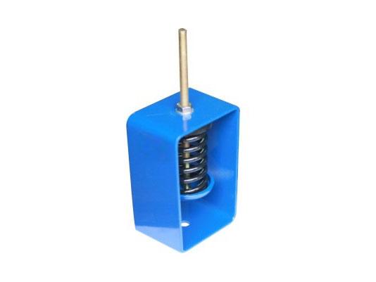 吊式阻尼弹簧吊架减振器