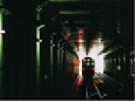 兰州铁路局西北铁路隧道防水、防渗工程