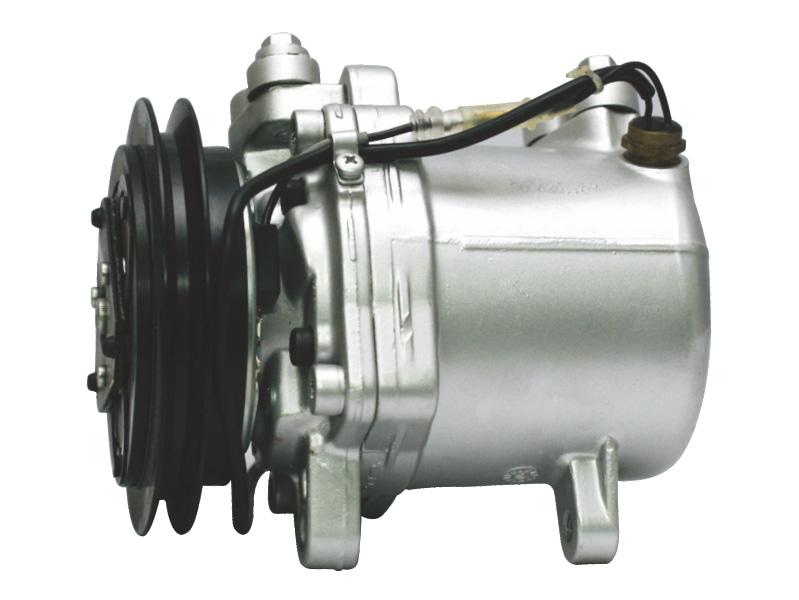 旋叶式铁质压缩机JSR96
