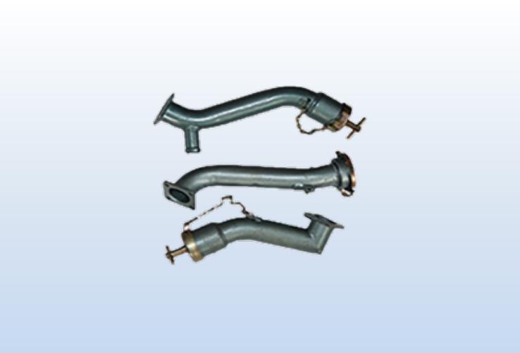 机油管 Oil pipe