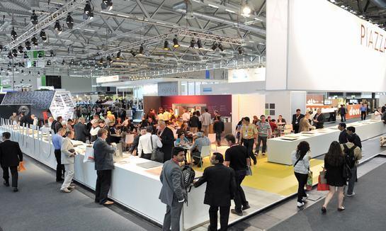 德國科隆國際家具生產、木工及室內裝飾展覽會