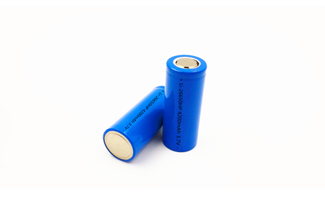 BFN 26650 3.7V 4200mAh 电子烟电池云台电池高倍率放电