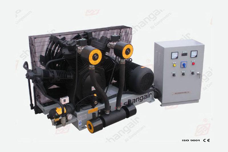 84SH系列空氣壓縮機(單機)