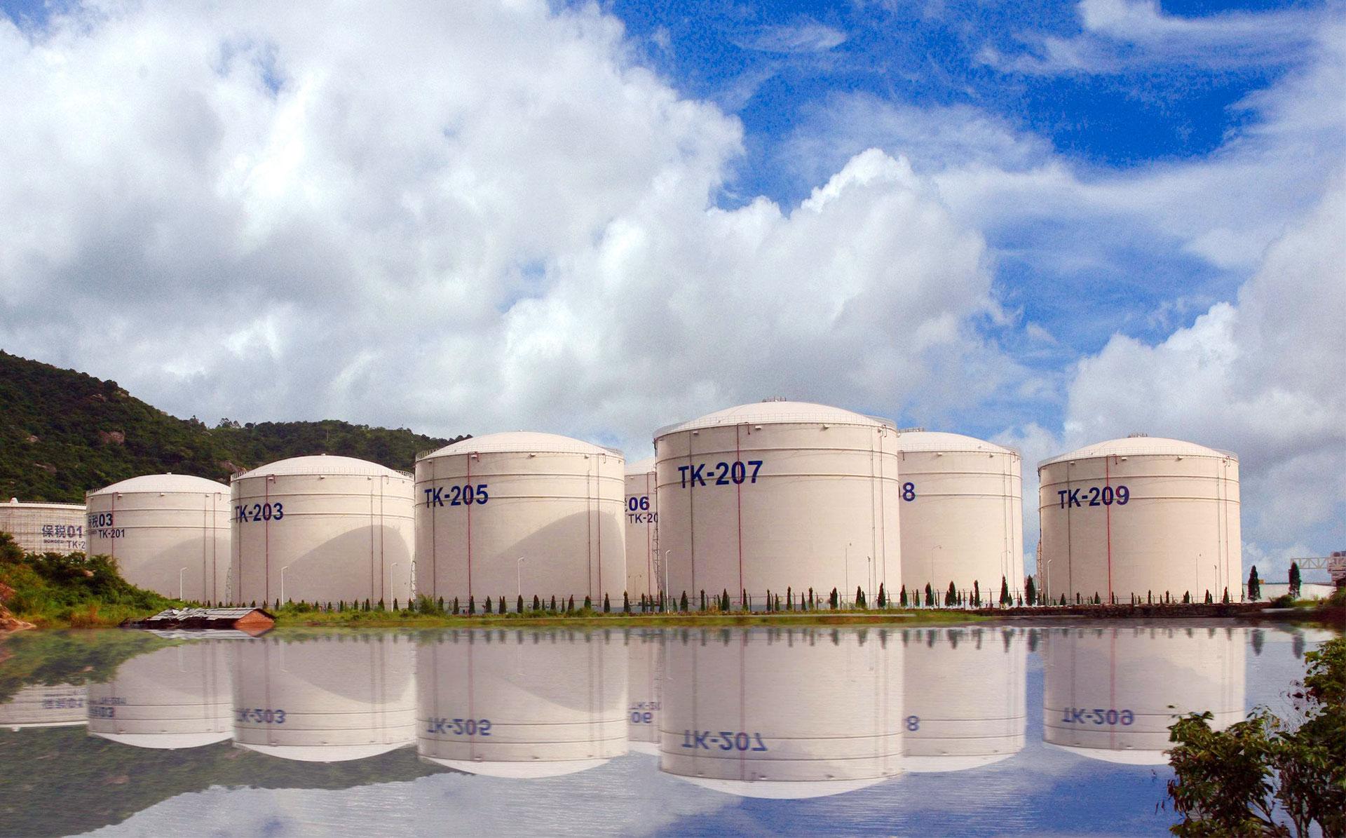 国储石油基地3(HZ)