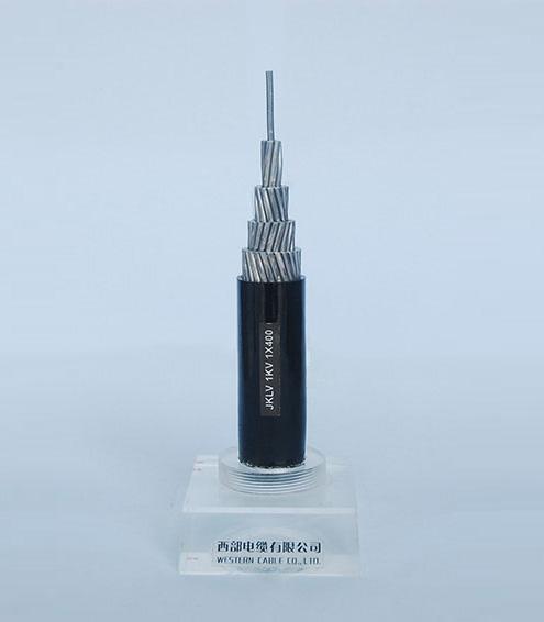 低壓架空電纜
