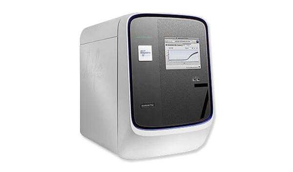 QuantStudioTM 7 Flex實時熒光定量系統